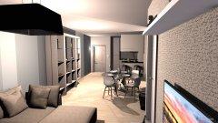 Raumgestaltung Farong in der Kategorie Esszimmer