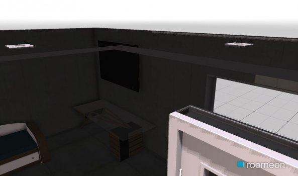 Raumgestaltung felipe in der Kategorie Esszimmer