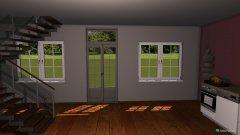 Raumgestaltung festmahl in der Kategorie Esszimmer