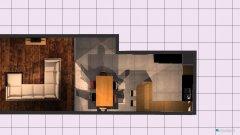 Raumgestaltung Fetzke_Home_v3 in der Kategorie Esszimmer