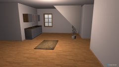 Raumgestaltung First in der Kategorie Esszimmer
