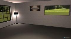 Raumgestaltung FONDO SALA CONTEMPRA in der Kategorie Esszimmer