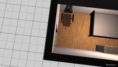 Raumgestaltung Freier Raum in der Kategorie Esszimmer