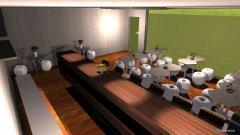 Raumgestaltung fruitville in der Kategorie Esszimmer