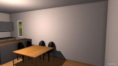 Raumgestaltung galeria in der Kategorie Esszimmer