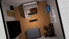 Raumgestaltung gcvbnm in der Kategorie Esszimmer