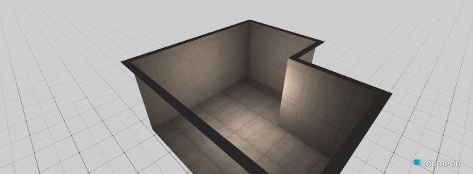 Raumgestaltung gg in der Kategorie Esszimmer
