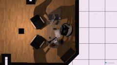 Raumgestaltung gina in der Kategorie Esszimmer