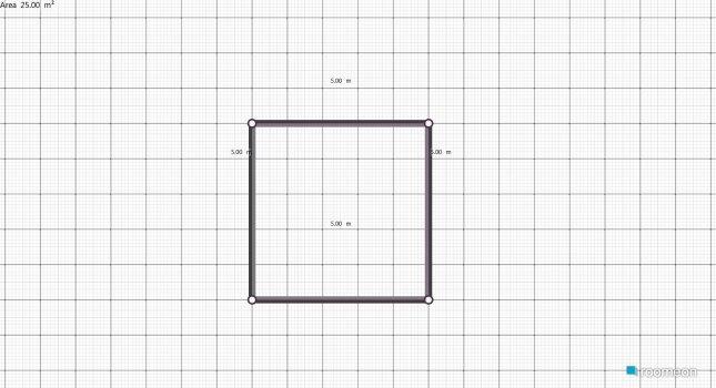 Raumgestaltung GLEB001 in der Kategorie Esszimmer