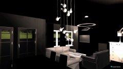 Raumgestaltung gonia in der Kategorie Esszimmer