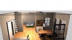 Raumgestaltung GR SA65 in der Kategorie Esszimmer