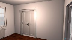 Raumgestaltung Grundriss_EZ in der Kategorie Esszimmer