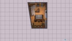 Raumgestaltung H&ERom2 in der Kategorie Esszimmer