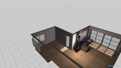 Raumgestaltung Hart in der Kategorie Esszimmer