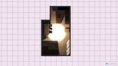 Raumgestaltung Haus 2 in der Kategorie Esszimmer