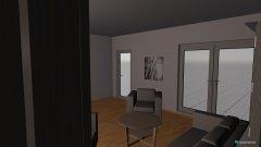 Raumgestaltung Haus Aigen in der Kategorie Esszimmer