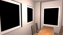 Raumgestaltung Haus_6 in der Kategorie Esszimmer