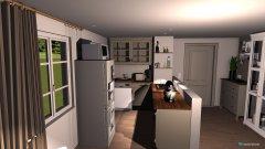 Raumgestaltung Haus in der Kategorie Esszimmer