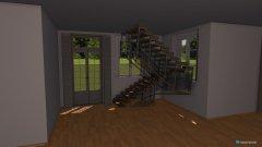 Raumgestaltung Hause 1 in der Kategorie Esszimmer
