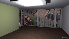 Raumgestaltung hghgh in der Kategorie Esszimmer