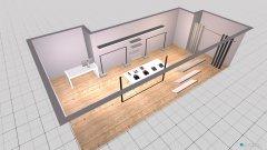 Raumgestaltung hghj in der Kategorie Esszimmer