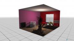 Raumgestaltung hguj in der Kategorie Esszimmer