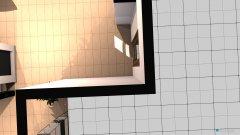 Raumgestaltung hjkhjk in der Kategorie Esszimmer