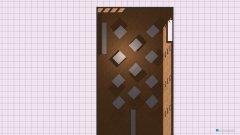 Raumgestaltung Hochzeit 3 in der Kategorie Esszimmer