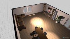Raumgestaltung HOGAR in der Kategorie Esszimmer