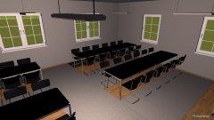 Raumgestaltung Home24 Aufenthaltsraum 1 in der Kategorie Esszimmer