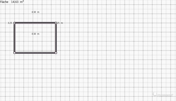 Raumgestaltung home in der Kategorie Esszimmer