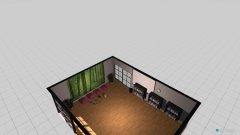 Raumgestaltung hw in der Kategorie Esszimmer