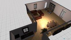 Raumgestaltung idrizi in der Kategorie Esszimmer
