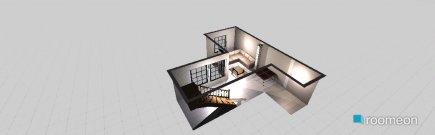 Raumgestaltung indore_home in der Kategorie Esszimmer
