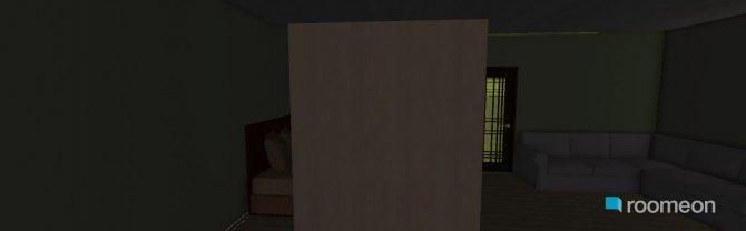Raumgestaltung isaac in der Kategorie Esszimmer