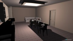 Raumgestaltung j2 in der Kategorie Esszimmer