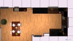 Raumgestaltung jan1 in der Kategorie Esszimmer