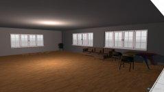 Raumgestaltung jan in der Kategorie Esszimmer