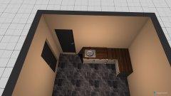 Raumgestaltung JAni in der Kategorie Esszimmer