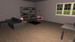 Raumgestaltung jhgj in der Kategorie Esszimmer