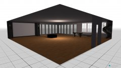 Raumgestaltung k in der Kategorie Esszimmer