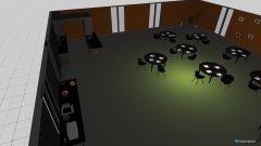 Raumgestaltung Kafertia in der Kategorie Esszimmer