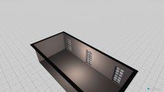 Raumgestaltung Kamilari in der Kategorie Esszimmer