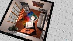 Raumgestaltung Kaminzimmer in der Kategorie Esszimmer
