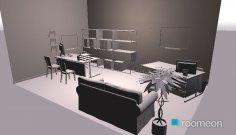 Raumgestaltung kancelaria in der Kategorie Esszimmer
