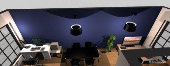 Raumgestaltung Karoly Molnar in der Kategorie Esszimmer