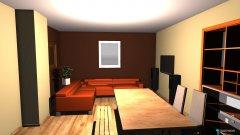 Raumgestaltung Keller in der Kategorie Esszimmer