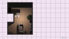 Raumgestaltung kitcheen in der Kategorie Esszimmer