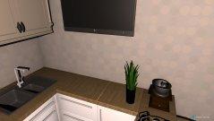 Raumgestaltung kitchen in der Kategorie Esszimmer