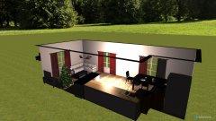 Raumgestaltung konradshofen in der Kategorie Esszimmer